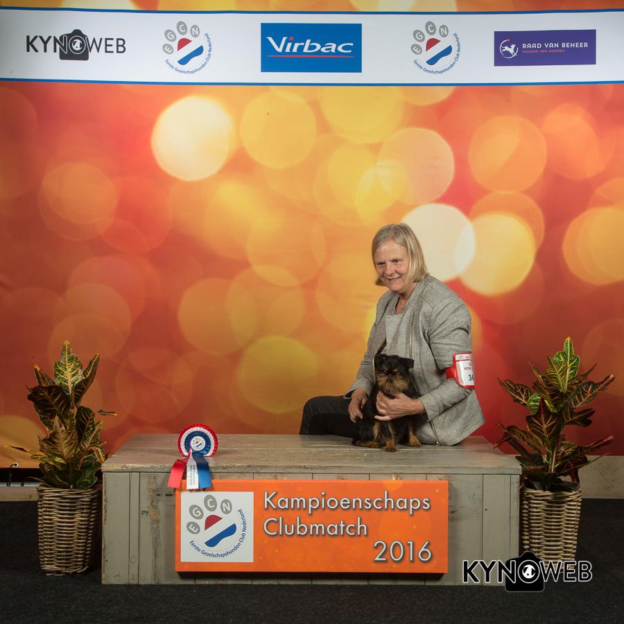 Svetlana Kampioen